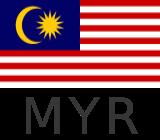 MYR, RM