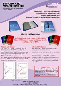 Kalamazoo Malaysia Systems